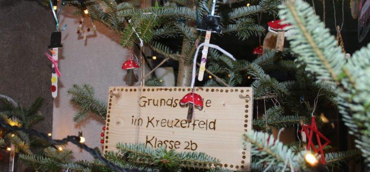 Mein Weihnachtsbaum für Rottenburg
