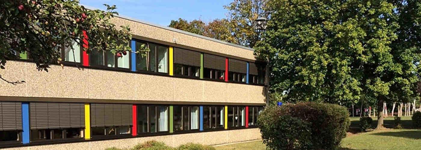 Grundschule im Kreuzerfeld