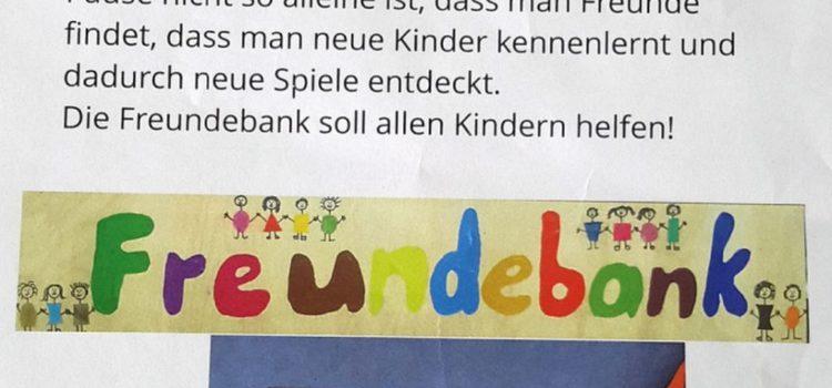 Freundebank
