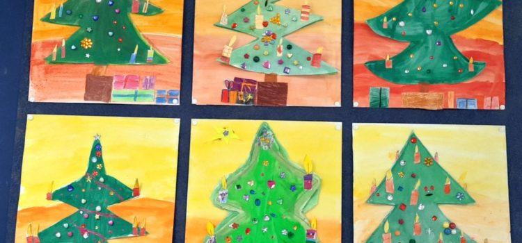 Die Schulleitung und das Kollegium der Grundschule im Kreuzerfeld wünschen Ihnen und Ihren Kindern frohe Weihnachten und alles Gute für das Jahr 2020